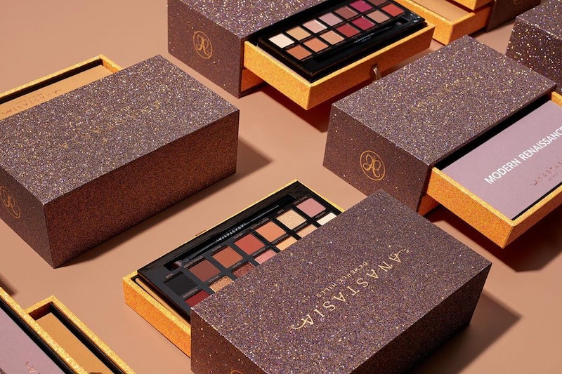 Anastasia Beverly Hills' Black Friday vault launches Nov. 26.