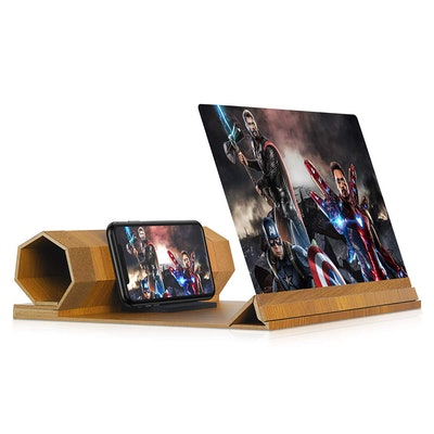 dizaul Smart Phone Magnifier