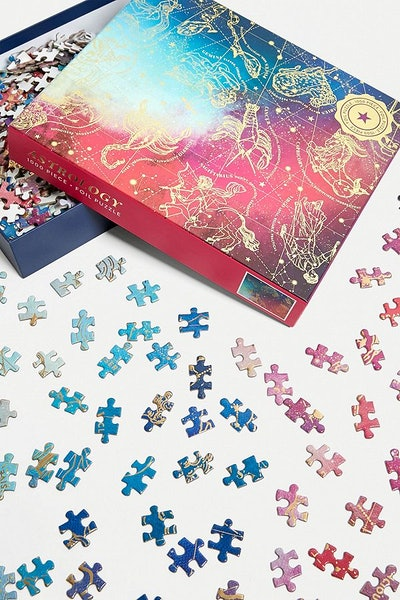 Astrology Jigsaw Puzzle