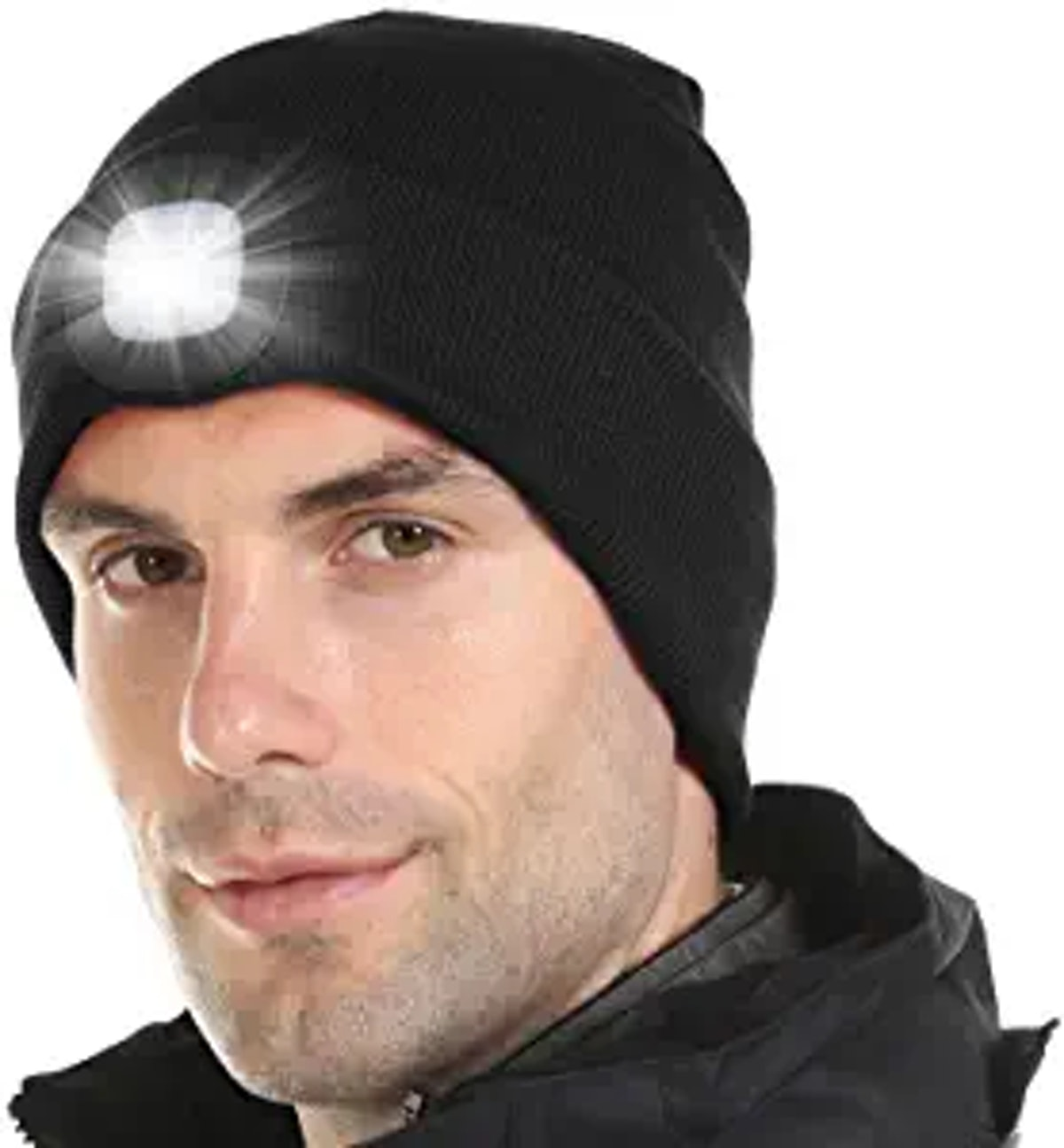 Tutuko LED Beanie Cap