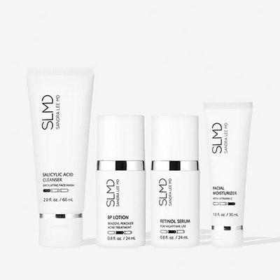Acne System - 30 Day Kit