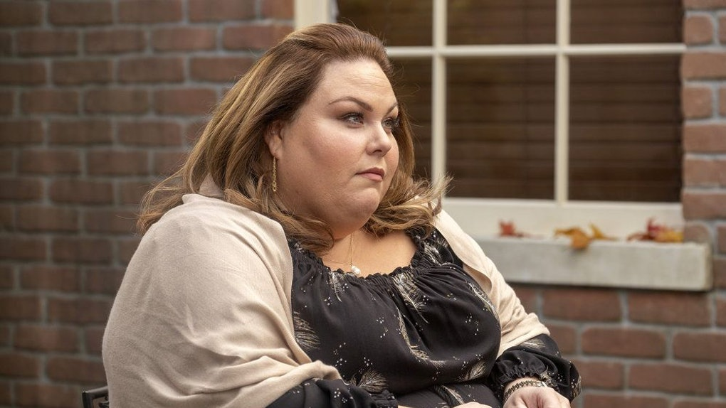 Kate Pearson in This Is Us