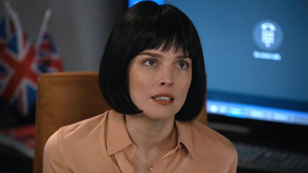 Maggie (Allison Miller) on 'A Million Little Things'
