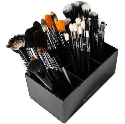 N2 Makeup Co Makeup Brush Holder (6 Slots)
