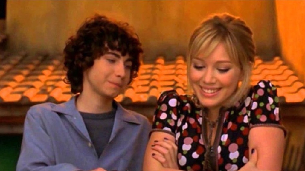 Adam Lamberg will reprise his role of Gordo in the 'Lizzie McGuire' revival on Disney+.