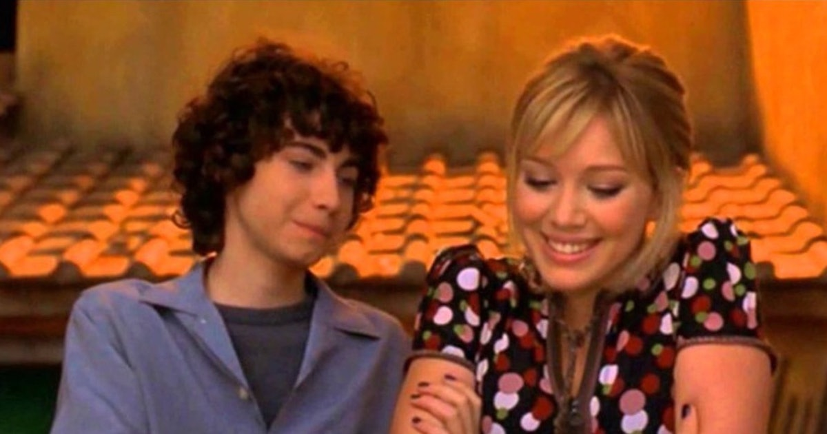 Gordo Is Officially In The 'Lizzie McGuire' Reboot & I'm Screaming