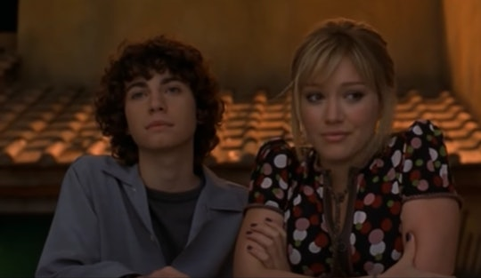 Gordo will be returning in the Disney+ revival of 'Lizzie McGuire'.