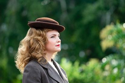 Ginnifer Goodwin in Dolly Parton's Heartstrings