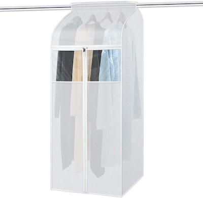Zilink Large Garment Bags for Storage