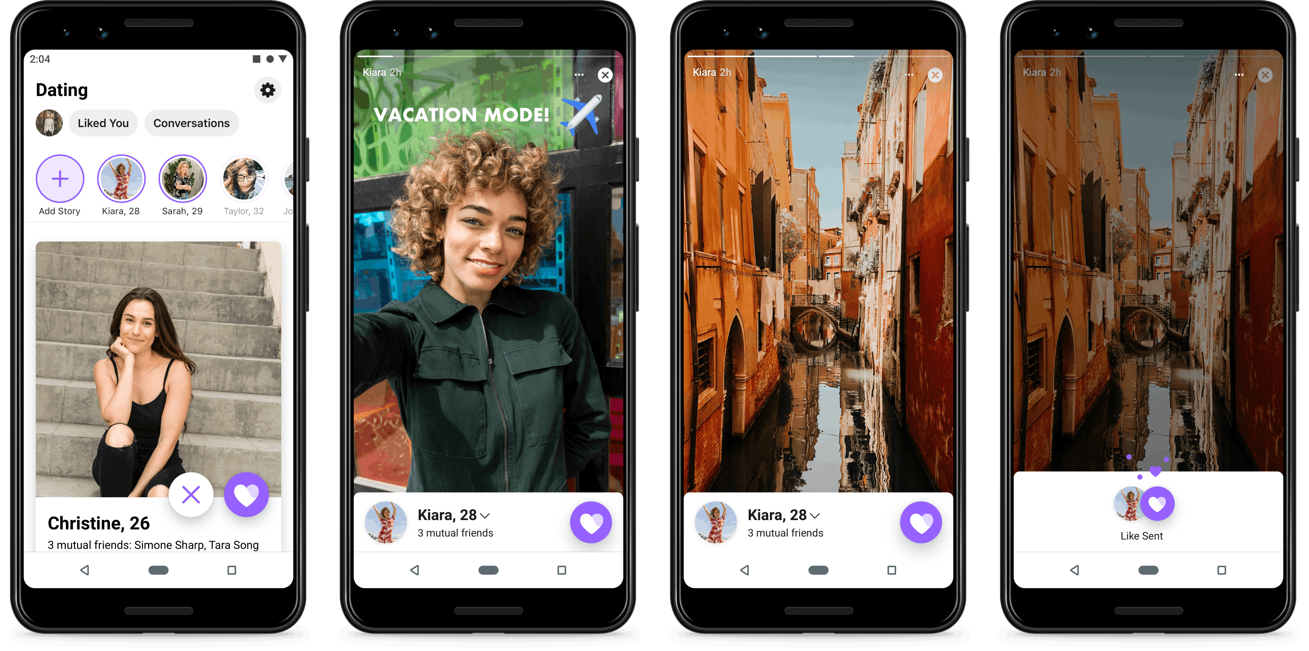How To Add Facebook Instagram Stories To Your Facebook Dating Profile If You Want Here you can see how membership figures at facebook dating are developing compared to others. bustle