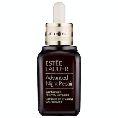 Estee Lauder Advanced Night Repair Synchronized Recovery Complex II Face Serum