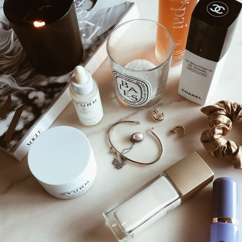 I found 10 luxury skincare products that actually help my dry skin