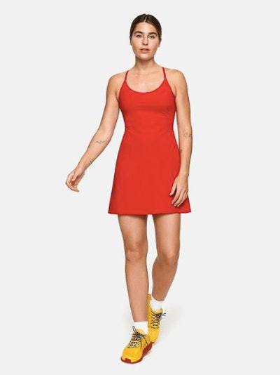 The Exercise Dress