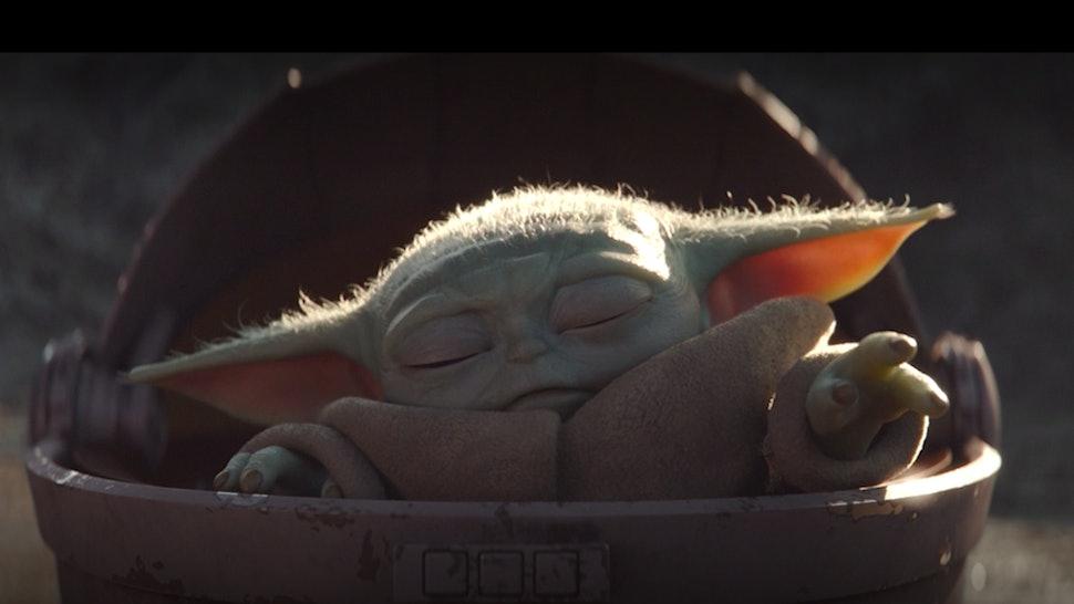 Baby Yoda reddit theories Mandalorian fans need to consider.