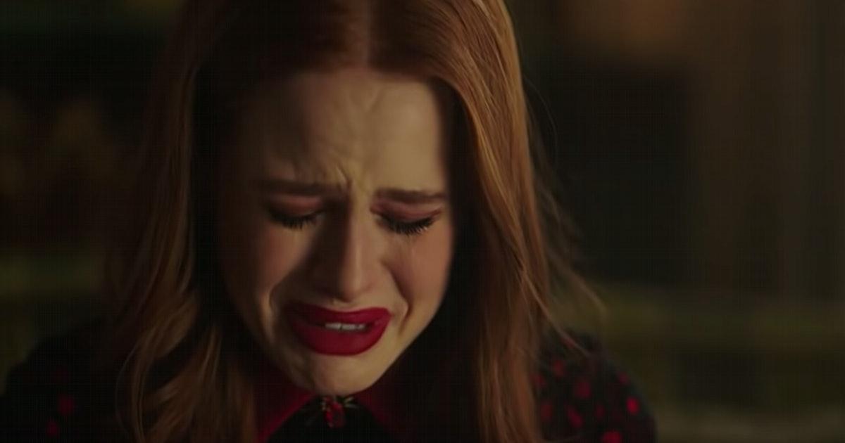 The 'Riverdale' Season 4, Episode 8 Promo Will Make You So Emotional