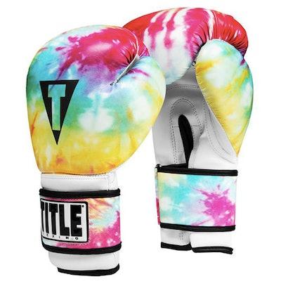 Tie-Dye Bag Gloves