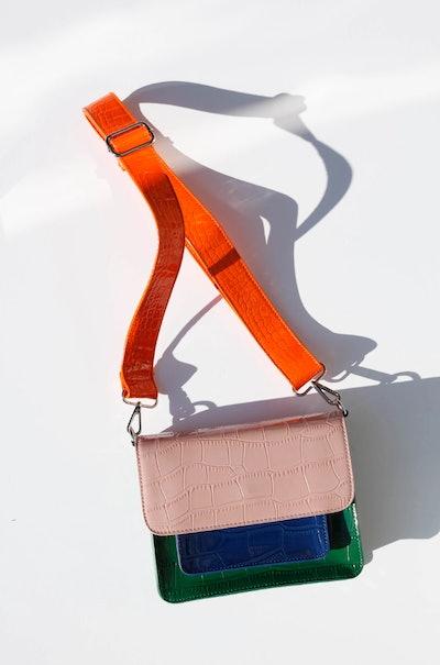 Cayman Pocket Multi Bag