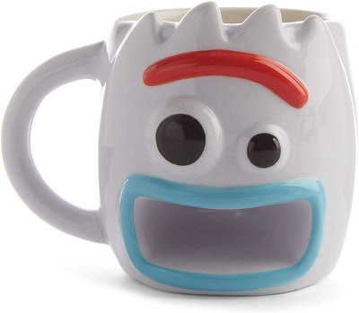 Forky Cookie Dunk Mug Cup