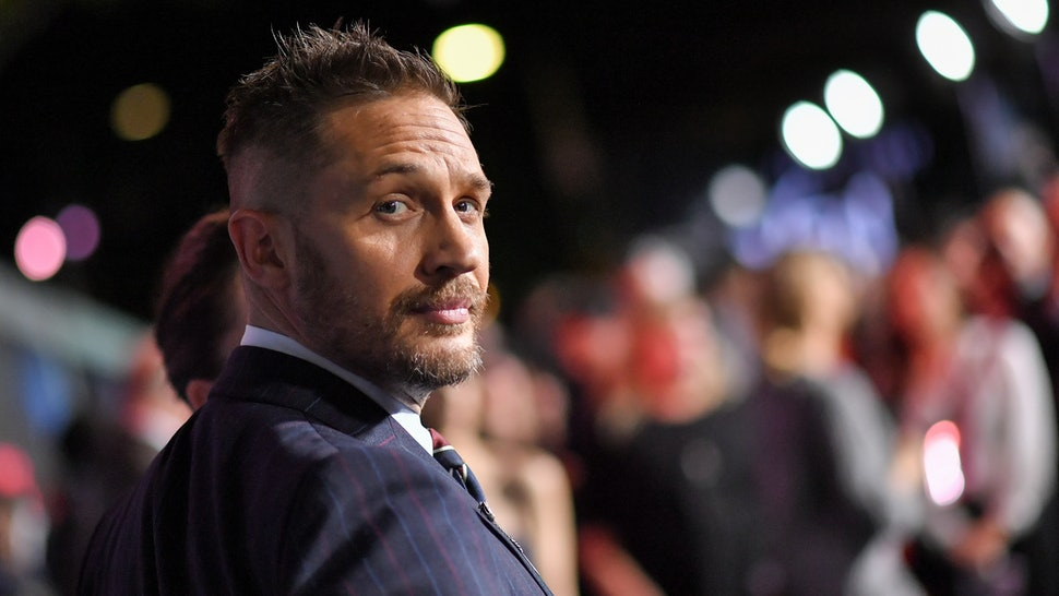 Is Tom Hardy In 'A Christmas Carol,' The Adaptation Coming To BBC One & FX?