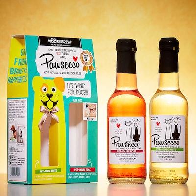 Pawsecco Gift Box