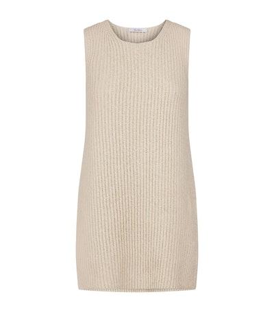 Wool Cashmere Bosforo Tunic