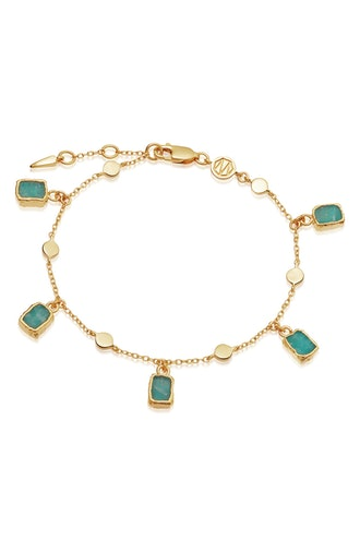 Lena Amazonite Bracelet