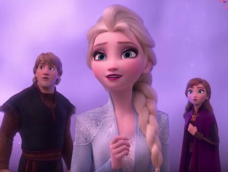 Frozen 2 sequel, Frozen 3