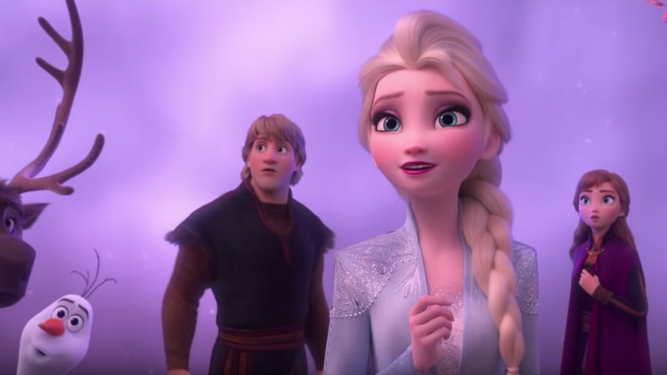 Frozen 2 sequel, Frozen 3