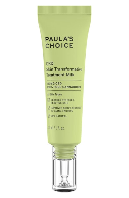 CBD Skin Transformative Treatment Milk