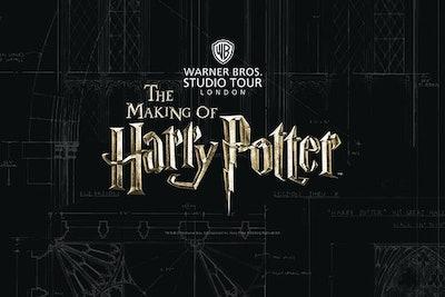 Warner Bros. Studio Tour London Tickets