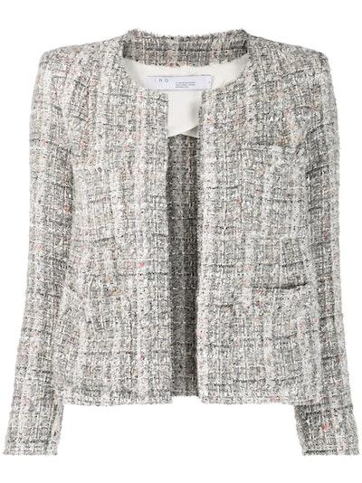 Orlana Kasten Tweed Jacket