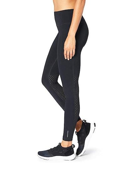 Core 10 Women's 'Build Your Own' Flashflex Run Full-Length Legging