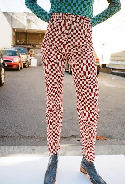 Realmonte Pants