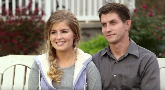Erin and Chad Paine will soon be welcoming their fourth child.