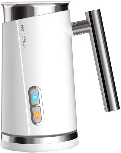 HadinEEon Electric Milk Frother
