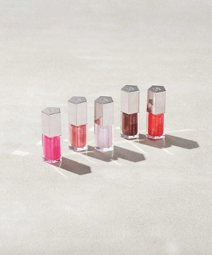 Glossy Posse Mini Gloss Bomb Collection