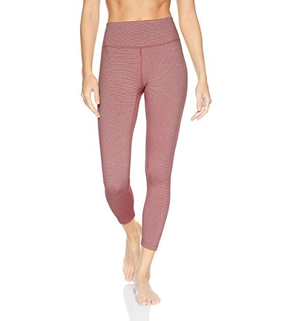 Core 10 Spectrum Yoga High Waist Legging