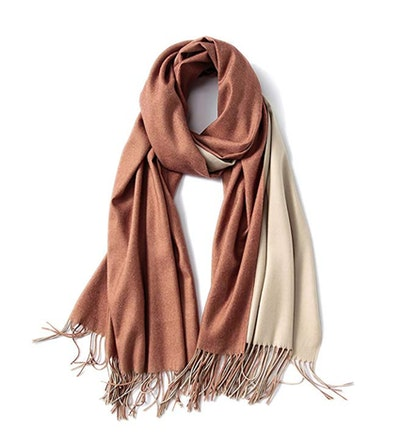 FORTREE Cashmere Feel Scarf