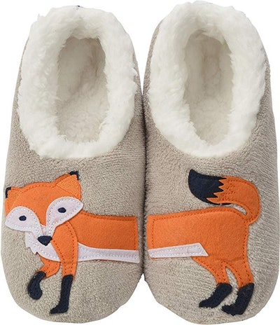 Snoozies Pairables Slippers
