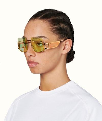 Antisocial Sunglasses