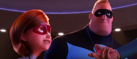 """The Incredibles 2"" will soon be coming to Disney+."