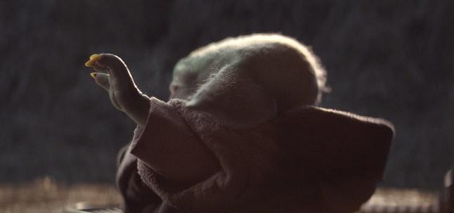 Baby Yoda theories every Mandalorian fan should consider.