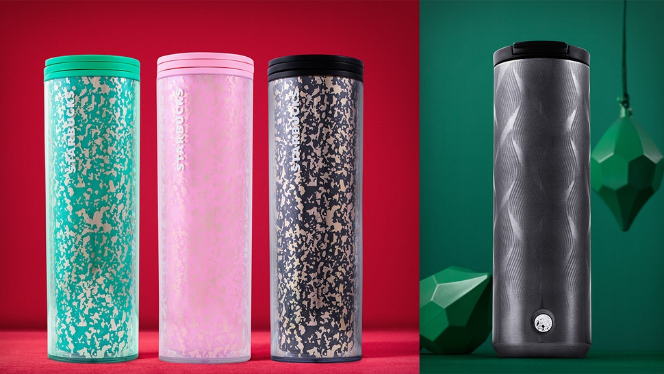 Starbucks Black Friday deals include reusable tumblers and free coffee.
