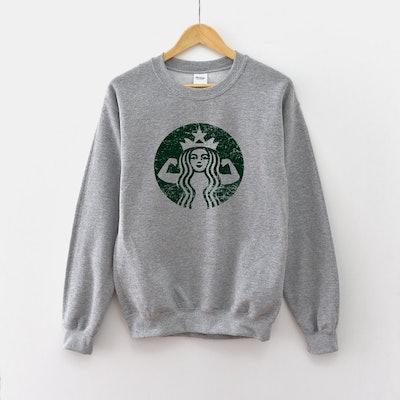 Starbuff Sweatshirt