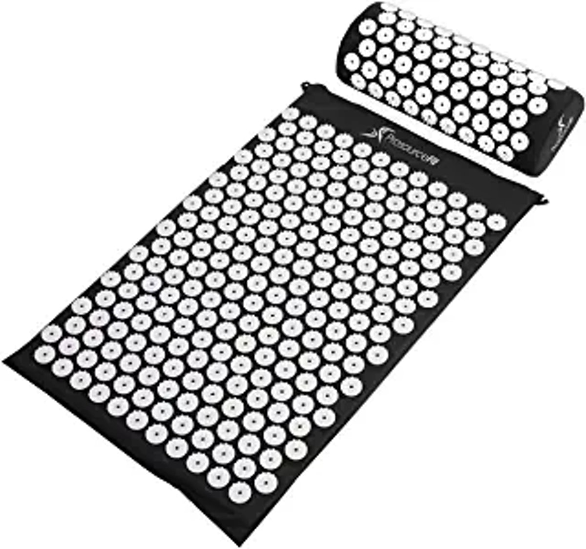 Prosource Fit Acupressure Mat and Pillow Set (2 Pieces)