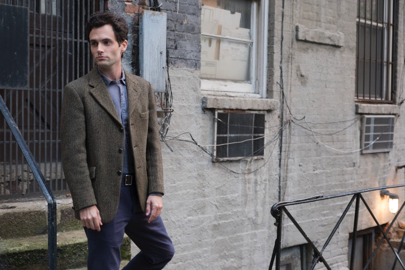 Penn Badgley in 'You'