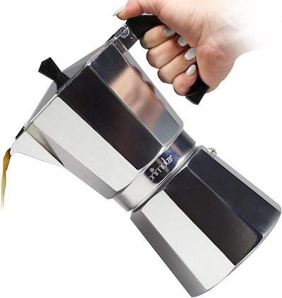 Primula Aluminum Espresso Maker