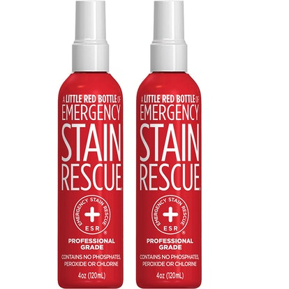 Emergency Stain Rescue Professional Grade Formula (2-Pack)