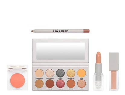 KKW x Mario: The Artist & Muse Complete Collection