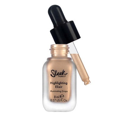 Sleek Hightlighting Elixir In Poppin Bottles